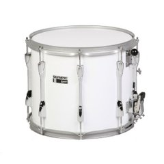 Барабан маршевый Premier Olympic 61512W-S 14x12 Snare Drum with Top Snare